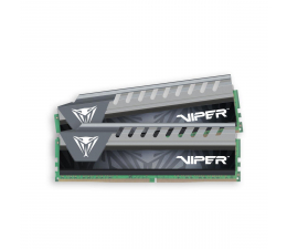Patriot 8GB 2133MHz Viper Elite Black CL14 (2x4GB) (PVE48G213C4KGY)