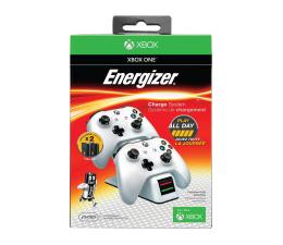 PDP Xbox Energizer 2X Ładowarka do Padów - Biała (0018-EU-WH)