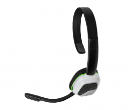 PDP Xbox Headset LvL.1 Białe (048-040-EU-WH)
