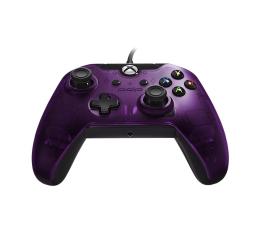 PDP Xbox One Controller - Purple (przewodowy)  (048-082-EU-PR)