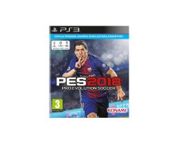 PES 2018 Premium Edition (4012927059333)