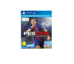 PES 2018 Premium Edition (4012927103197)
