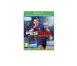 PES 2018 Premium Edition (4012927112267)