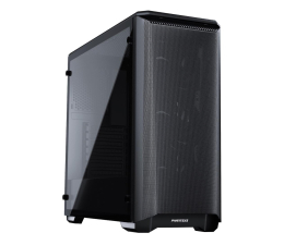 Phanteks Eclipse P400A Tempered Glass DRGB Digital Black (PH-EC400ATG_DBK)