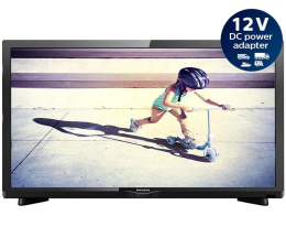Philips 22PFS4232 FullHD 100Hz 2xHDMI USB DVB-T/C/S 12V DC (22PFS4232/12)