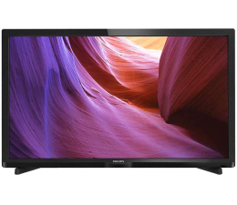 Philips 24PHH4000 HD 100Hz 2xHDMI USB DVB-T/C (24PHH4000/88)