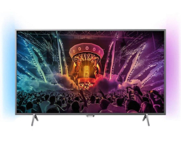 Philips 43PUS6401 Android 4K WiFi 4xHDMI Ambilight  (43PUS6401/12)
