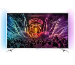 Philips 43PUS6501 Android 4K WiFi Ambilight  (43PUS6501/12)