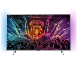 Philips 49PUS6401 Android 4K 1000Hz WiFi 4xHDMI Ambilight (49PUS6401/12)