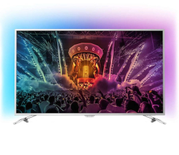 Philips 49PUS6561 Android 4K 1800Hz WiFi 4xHDMI Ambilight (49PUS6561/12 )
