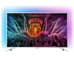 Philips 55PUS6561 Android 4K Wifi 4xHDMI Ambilight (55PUS6561/12)