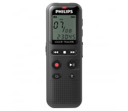 Philips Dyktafon Philips DVT1150 (DVT1150)