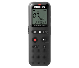 Philips Dyktafon Phillips DVT1150 (DVT1150)