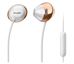 Philips SHE4205WT Białe (SHE4205WT/00)