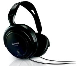 Philips SHP2000 Czarne (SHP2000/10)