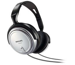 Philips SHP2500/10 Srebrne (SHP2500/10)