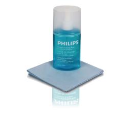 Philips Zestaw do czyszczenia ekranu telewizora / monitora (SVC1116B/10)