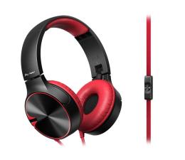 Pioneer SE-MJ722T Czerwone (SE-MJ722T-R)