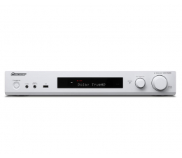Pioneer VSX-S 520D Srebrny (VSX-S 520-D-S)