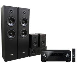 Pioneer VSX330-K/KODA AV707 czarne  (VSX330-K/KODA AV707 czarne )