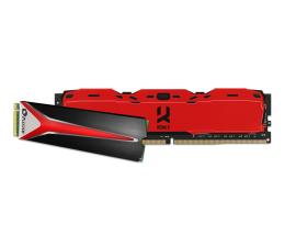 Plextor 256GB M.2 PCIe NVMe M8Pe + 8GB 3000MHz IRDM X RED