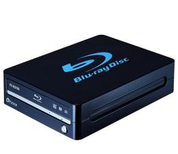 Plextor External 6X BD PX-B310U USB 2.0  (PX-B310U)