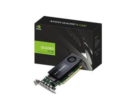 PNY Quadro K1200 DP 4GB GDDR5 (VCQK1200DP-PB)