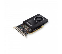 PNY Quadro P2000 5GB DDR5 (VCQP2000-PB)