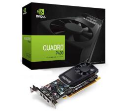 PNY Quadro P400 2GB GDDR5 (VCQP400-PB)