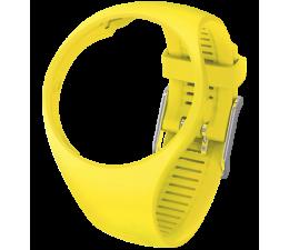 Polar Wymienny Pasek M200 S/M Żółty (725882034478)