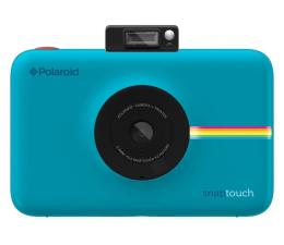Polaroid Snap Touch niebieski