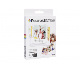 Polaroid Wkłady do POP 40 szt.