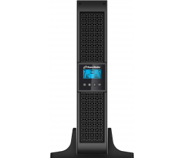 Power Walker LINE-INTERACTIVE 1000VA 8X IEC USB RS-232 LCD RACK (VI 1000 RT HID)