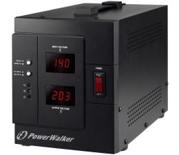 Power Walker STABILIZATOR NAPIĘCIA AVR 2000VA 2X PL OUT (AVR 2000 SIV FR)