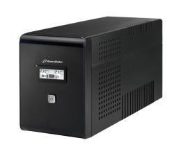 Power Walker VI 1000 LCD (1000VA/600W) 2xPL 2xIEC USB LCD (VI 1000 LCD LINE-INTERACTIVE (VI))