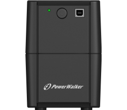 Power Walker VI 650 SE (650VA/360W) 2xPL USB (VI 650 SE LINE-INTERACTIVE (VI))