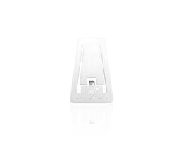 PQI Stand microUSB biały (6PCE-008R0002A)