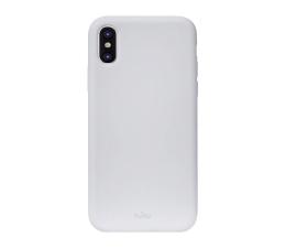 Puro ICON Cover do iPhone Xs Max jasny niebieski (IPCX65ICONLBLUE)