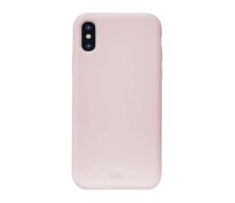 Puro ICON Cover do iPhone Xs Max różowy (IPCX65ICONROSE)