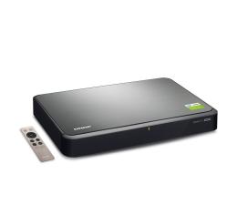 QNAP HS-251+ (2xHDD, 4x2-2.42GHz, 2GB, 4xUSB, 2xLAN) (HS-251+)