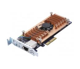 QNAP QM2-2S10G1T (2x SSD M.2 2280 SATA 1x10Gbit)  (QM2-2S10G1T (PCIe Gen2 x4) )