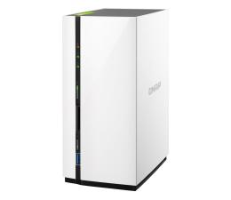 QNAP TS-228 (2xHDD, 2x1.1GHz, 1GB, 2xUSB, 1xLAN) (TS-228)