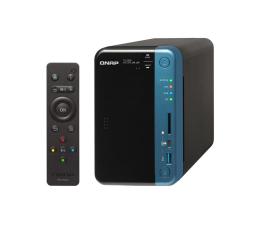 QNAP TS-253B-4G (2xHDD, 4x1.5-2.3GHz, 4GB, 5xUSB,2xLAN) (TS-253B-4G)