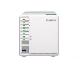 QNAP TS-332X-2G (3xHDD, 4x1.7GHz, 2GB, 3xUSB, 3xLAN) (TS-332X-2G )