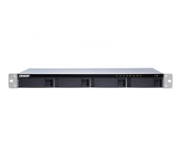 QNAP TS-431XeU-8G (4xHDD, 4x1.7GHz, 8GB, 4xUSB, 3xLAN)  (TS-431XeU-8G RACK )