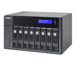QNAP UX-800P Moduł rozszerzający (8xHDD, USB 3.0) (UX-800P)