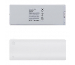 Qoltec Bateria do MacBookPro 13 A1185 5400mAh 10.8V (52564.A1185)