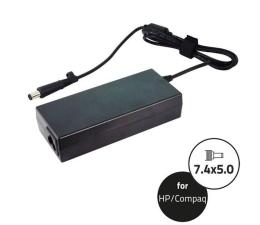 Qoltec Dedykowany do HP 90W 19V 4.74A 7.4*5.0+pin (50086.90W)