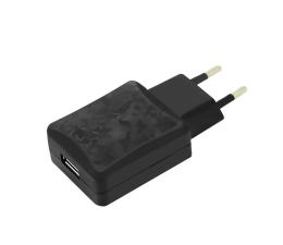 Qoltec Ładowarka do smartfona USB 2.1A 5V (50024)