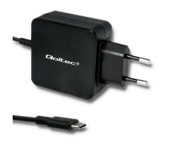 Qoltec Ładowarka sieciowa 2.25A USB-C PD 20V 45W (50134)
